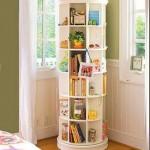 489842 Estantes criativas para livros 15 150x150 Estantes criativas para livros: fotos