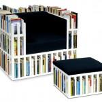 489842 Estantes criativas para livros 16 150x150 Estantes criativas para livros: fotos