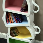 489842 Estantes criativas para livros 24 150x150 Estantes criativas para livros: fotos