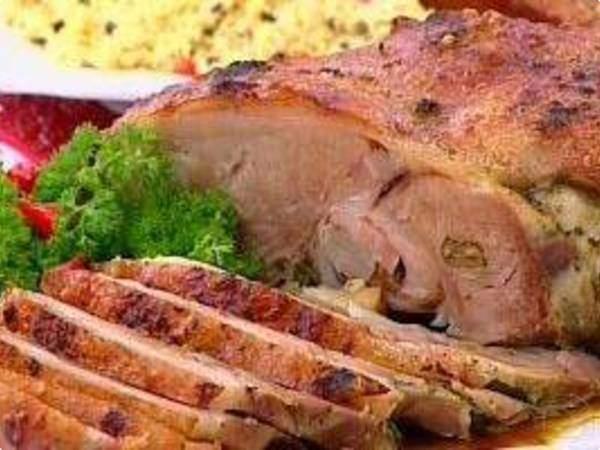 489912 Receita de carne de porco apimentada 01 Receita de carne de porco apimentada