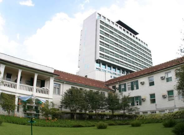 489958 Hospital Alemão Oswaldo Cruz São Paulo Melhores hospitais do Brasil