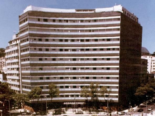 489958 INCA Rio de Janeiro Melhores hospitais do Brasil