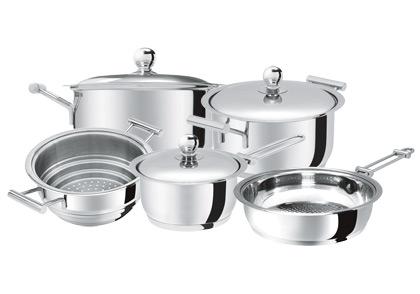 489991 Tipos de panela para cozinhar benefícios3 Tipos de panela para cozinhar: benefícios