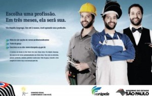 Curso gratuito de Operador de retroescavadeira 2012 – Via rápida