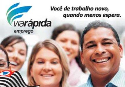 490295 Faça agora mesmo sua inscrição através do site Via Rápida Emprego Curso gratuito de Recepção e atendimento 2012 – Via rápida