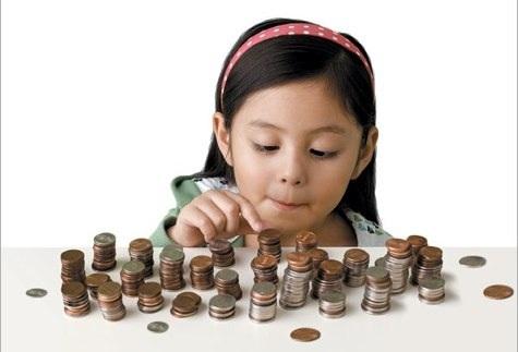 490387 Proporcionar uma educação financeira é indispensável. Melhor investimento para os filhos, dicas