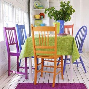 490584 Móveis coloridos como usar na decoração Móveis coloridos: como usar na decoração