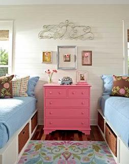 490584 Móveis coloridos como usar na decoração3 Móveis coloridos: como usar na decoração