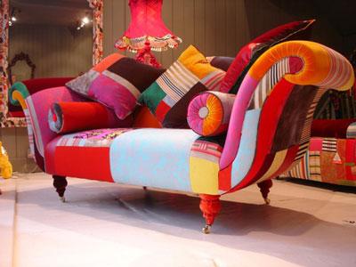 490584 Móveis coloridos como usar na decoração4 Móveis coloridos: como usar na decoração