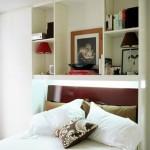 490889 A iluminação embutida é mais indicada. 150x150 Decoração de quarto de casal pequeno, fotos
