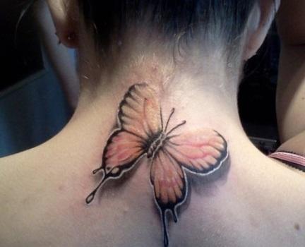 491044 Tatuagem feminina 3d 2 Tatuagem feminina 3D
