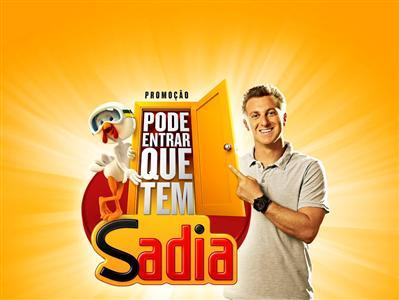 491046 Promoção Sadia Pode Entrar que Tem 2012 Promocão Sadia pode entrar que tem 2012