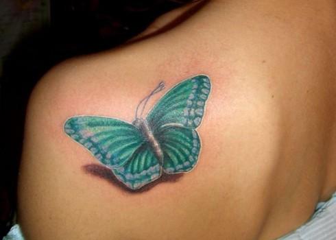 491156 Tatuagem 3D preço 3 Tatuagem 3D: preço