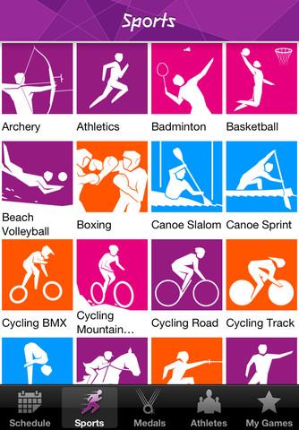491276 aplicativos para acompanhar as olimpiadas 2012 1 Aplicativos para acompanhar as Olimpiadas 2012