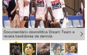 Aplicativos para acompanhar as Olimpiadas 2012