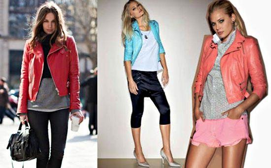 491295 Jaquetas curtas 2 Jaquetas curtas, dicas para usar