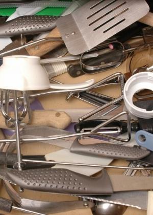 491648 Gavetas da cozinha dicas para arrumar Gavetas da cozinha: dicas para arrumar