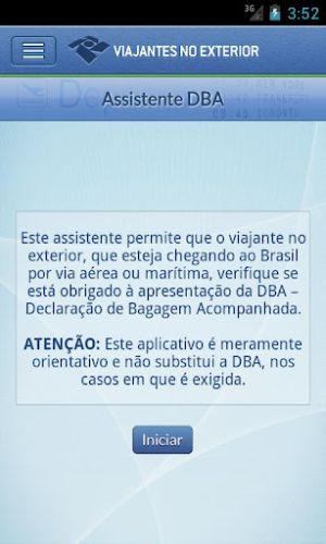 491693 aplicativo viajantes no exterior receita federal 1 Aplicativo Viajantes no Exterior Receita Federal
