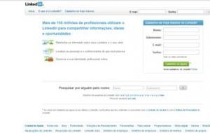 Linkedin, conheça as vantagens, www.linkedin.com