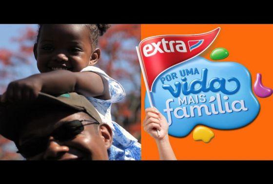 491791 família comercial extra 1 www.familiaextra.com.br, enviar vídeos