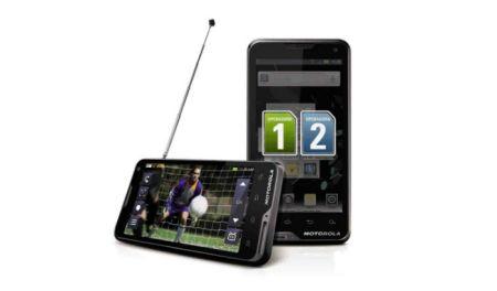 491792 novo atrix motorola com 2 chips e tv Novo Atrix Motorola: com 2 chips e TV