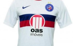Uniforme do Bahia 2012-2013