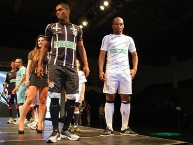 491917 Uniforme do Figueirense 2012 2013 Uniforme do Figueirense 2012 2013
