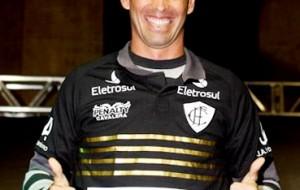Uniforme do Figueirense 2012-2013