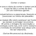 492001 Mensagens de Carlos Drummond de Andrade para facebook 03 150x150 Mensagens de Carlos Drummond de Andrade para Facebook