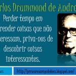 492001 Mensagens de Carlos Drummond de Andrade para facebook 07 150x150 Mensagens de Carlos Drummond de Andrade para Facebook