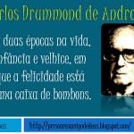 492001 Mensagens de Carlos Drummond de Andrade para facebook 10 150x150 Mensagens de Carlos Drummond de Andrade para Facebook