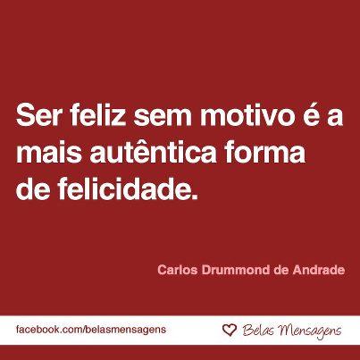 492001 Mensagens de Carlos Drummond de Andrade para facebook 18 Mensagens de Carlos Drummond de Andrade para Facebook