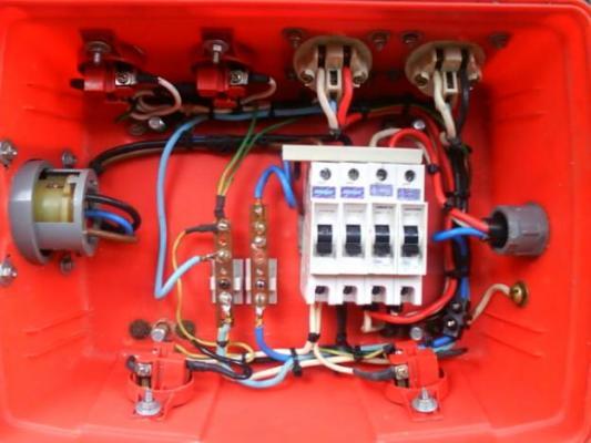 492047 O curso de Eletricista Instalador é está entre os demais oferecidos na cidade de Osasco SP Cursos gratuitos Osasco 2012   Via rápida