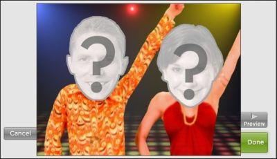 492049 montagem de pessoas dancando como fazer 3 Montagem de pessoas dançando, como fazer