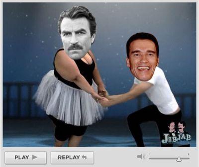 492049 montagem de pessoas dancando como fazer Montagem de pessoas dançando, como fazer