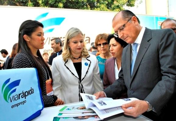 492061 O Via Rápida foi criado pelo Governo do Estado de São Paulo Cursos gratuitos Piracicaba 2012   Via rápida