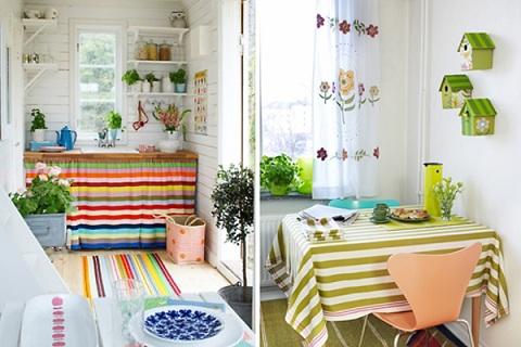492222 Estampa de listras na decoração como usar2 Estampa de listras na decoração: como usar