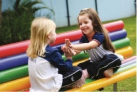 492269 As brincadeiras ao ar livre s%C3%A3o de grande valia. Educação infantil: sugestões de atividades na volta às aulas