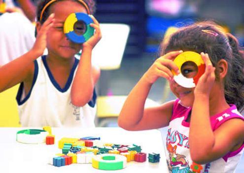 492269 Estimular as crian%C3%A7as durante o ensino nfantil %C3%A9 essencial Educação infantil: sugestões de atividades na volta às aulas