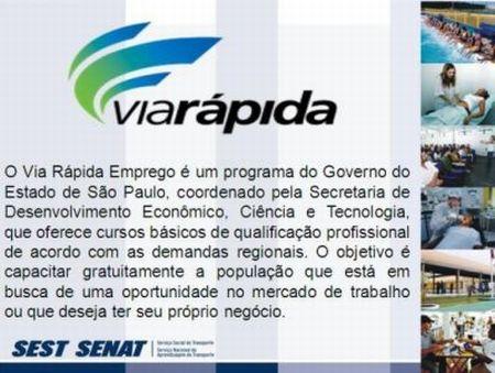 492496 cursos gratuitos taboa da serra 2012 via rapida 2 Cursos gratuitos Taboão da Serra 2012   Via rápida