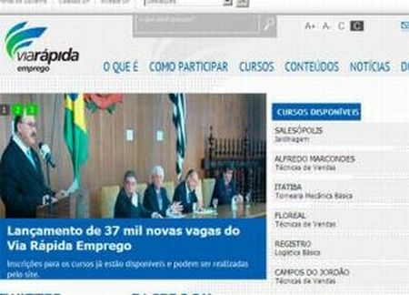 492496 cursos gratuitos taboa da serra 2012 via rapida Cursos gratuitos Taboão da Serra 2012   Via rápida