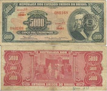492612 Curiosidades sobre dinheiro brasileiro.4 Curiosidades sobre dinheiro brasileiro