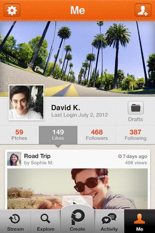 492709 aplicativo da dreamworks para fazer mini videos 1 Aplicativo da DreamWorks para fazer mini vídeos