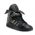 492724 Sneaker estiolo rocker com zíper e tachas. 150x150 Sneakers para homens, modelos, dicas para usar