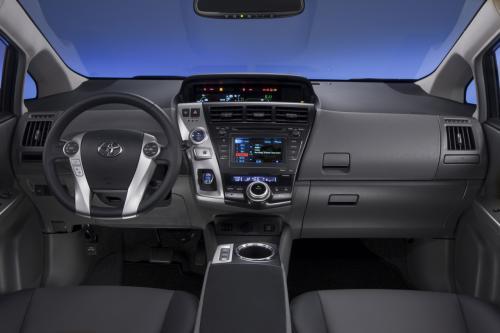 492846 Toyota Yaris HSD 20124 fotos novidades lançamento Toyota Yaris HSD 2012: fotos, novidades, lançamento