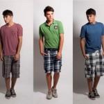 492954 As bermudas xadrez são otimas para serem combinadas com as camisas pólo 150x150 Moda masculina: dicas para usar camisa polo