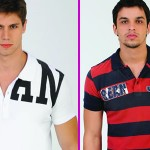 492954 As camisas pólo combinam com vários estilos e visuais diferentes 150x150 Moda masculina: dicas para usar camisa polo