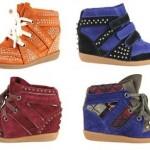 492962 A Schutz possui uma linda coleção de Sneakers que combinam com vários estilos 150x150 Sneakers Schutz, modelos, preços