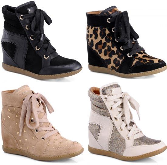 492970 Os preços dos sneakers esdras variam de acordo com o modelo Sneakers Esdra Fashion: preços, modelos