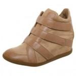 492984 Lillys Closet Sneaker Comfort Liso Bege 150x150 Sneakers: preços, onde comprar